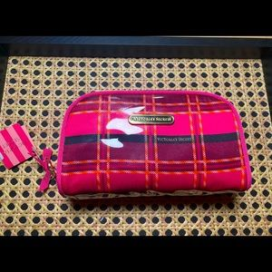 Victoria's Secret Cosmetic Toiletry Bag